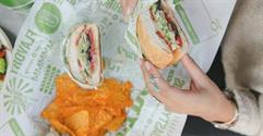 From enquiry to first day – how I opened a Quiznos franchise