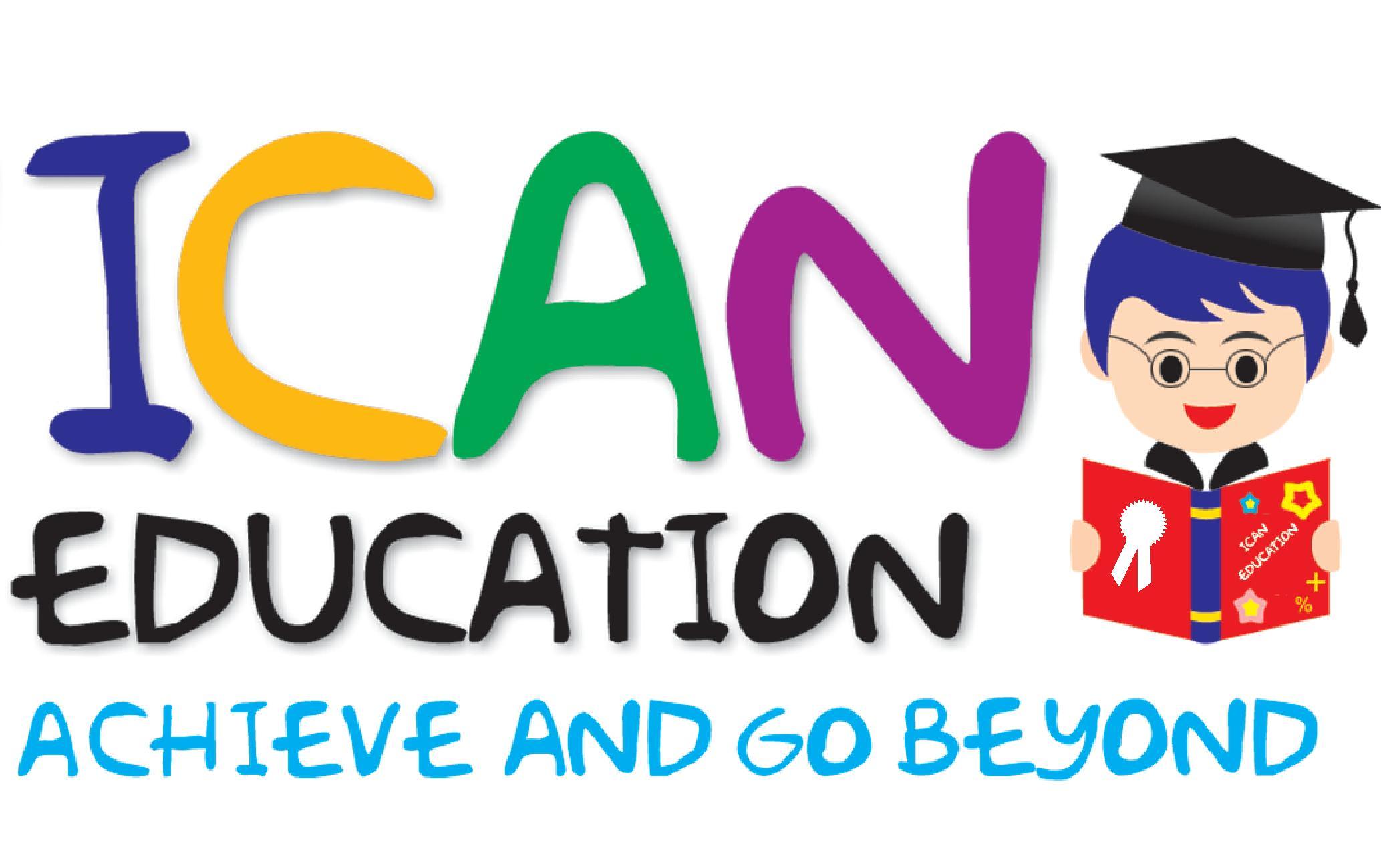 Ican education - children's education franchise