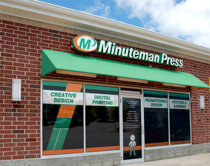 Minuteman Press Store