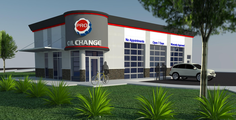 Pro Oil Change